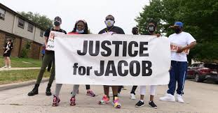 Jacob Blake's Family Hosts Rally with Voter Drive, COVID Testing |  PEOPLE.com
